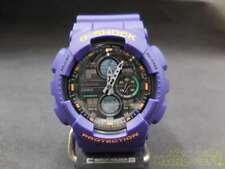 Casio G-Shock GA-140  Evangelion first machine color Quartz watch