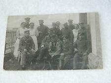 hammelburg 1917 ak SOLDAT postkarten CPA carte postale P.K ST LUDWIG ELSASS WW1