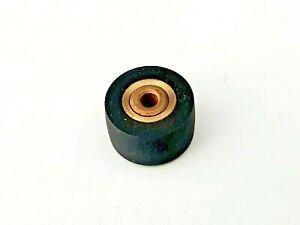 Cassette Type Pinch Roller, Idler Wheel - 13mm x 7.5mm x 2.5mm approx - NOS