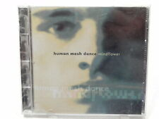 Human Mesh Dance :  Mindflower CD
