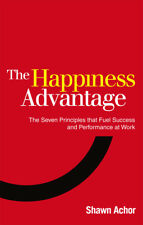 Shawn Achor - The Happiness Advantage (Paperback) 9780753539477