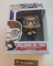 Funko Pop! Movies 666 Director Guillermo Del Toro Pop Vinyl Figure FU31839