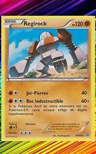 Regirock Holo Deck Promo -XY7:Origines Antiques-40/98-Carte Pokemon Neuve FR