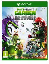 NEW - Plants Vs Zombies: Garden Warfare (Xbox One) 5050013374037