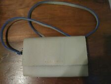 BEAMS LIGHTS Wristlet Bag or Small  Shoulder Purse Clutch