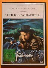 DER TODESVERÄCHTER [ DVD ] CLASSIC WESTERN COLLECTION