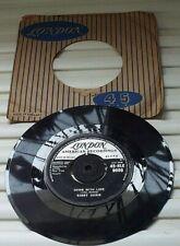 Bobby Darin Clementine vinyl 45 RPM single