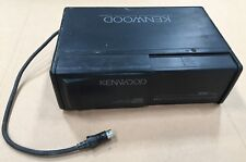 Jdm Kenwood Kdc-C200 10 Disc Cd Changer No Cartridge