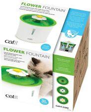 Catit Flower Cat Water Fountain