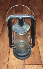 Shapleigh Hardware Antique Oil Lamp. Made In St. Louis