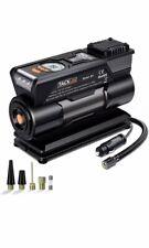 M1 Tire Inflator, Dc 12V Mini Digital Air Compressor Pump With Precisio