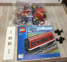 Lego City Train 7938 Middle Passanger Carriage ONLY New In Sealed Bag