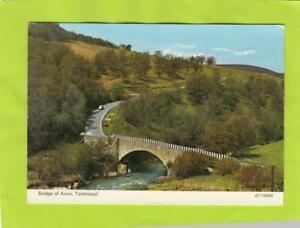 TOMINTOUL  , BRIDGE OF AVON   - MORAY -  HIGHLAND Scotland ( H23 )