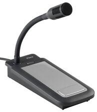 BOSCH Plena Sprechstelle Mikrofon für PLENA Verstärker