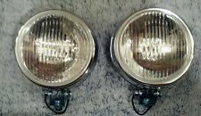 vw volkswagen bug bus karmann ghia thing volvo wagon datsun 510 fog lights pair