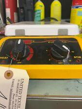 Barnstead Thermolyne Cimarec Digital Hot Plate Stirrers Model Sp131325