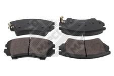 Bremsbelagsatz, Scheibenbremse MAPCO 6859 vorne für CHEVROLET OPEL SAAB VAUXHALL