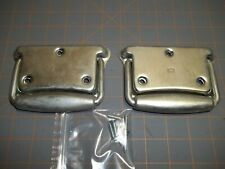 Nielsen 112-11 Chest Handles Spring Loaded Qty 2