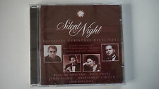 SILENT Night-Classical Christmas HIGHLIGHTS-CD NUOVO