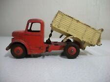 Dinky 410 Bedford Tipper Made In England
