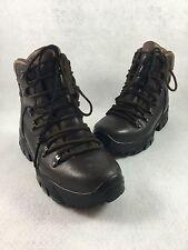 Merrell Ridge Gore-Tex II Brown Boot Women's Size 8 Vibram Soles