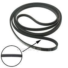 Bosch Tumble Dryer Drive Belt 1810 J3EL WTA2000 WTA2002 WTA3003 WTL6003 Genuine