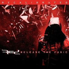 Red, The Red - Release the Panic / Recalibrated Edition [New CD]