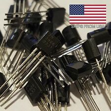 (25 Pack) 2N3906 Transistor PNP 3906 - New - USA Seller!!!