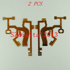 2PCS/ NEW FPC Lens Main Flex Cable For Canon PowerShot A2200 Camera Repair Part