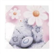 Me to You Tatty Teddy - Medium Canvas Print Flower