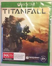 Titanfall (microsoft Xbox One Xb1 2014) VGC