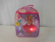 Barbie Doll Ballerina and the 12 Dancing Princesses Lighted Ballerina Doll Case
