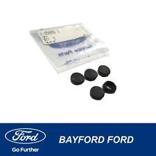 SCREW HEAD CAP 13MM FOR DOOR HANDLE FORD EA EB FALCON (4 PER CAR) N O S GENUINE