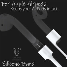 Anti-lost Silicone Lightweight Magnetic Strap for Apple Airpods Accessories