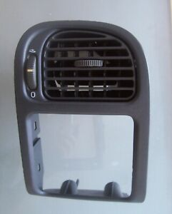 Volvo S40 V40 Right Side Air Vent Trim Complete 1996 to 2004 30643656