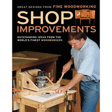 Shop Improvements Book