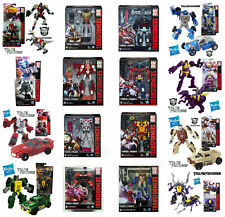 Transformers Power of The Primes Series Collection Model Action Figures Toy Gift