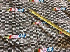 Nascar fabric piece! 18� by 21�