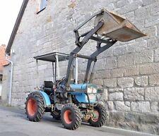 Traktor Allrad Frontlader