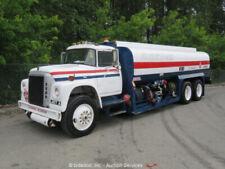 International Harvester Loadstar 1850 5,000 Gal Fuel Tanker Truck Diesel bidadoo