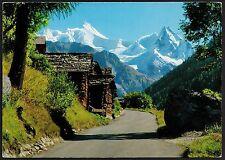 AD2571 Switzerland - Valais - Près d'Ayer, Val d'Anniviers