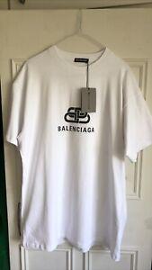Balenciaga 100% Authentic T Shirt