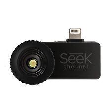 Wärmebildkamera Seek Thermal Compact Imager Apple IOS, Iphone LW-EAA [Händler]