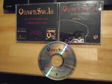 RARE PROMO Queens Of the Stone Age CD Little Sister +1 eagles of death metal '06