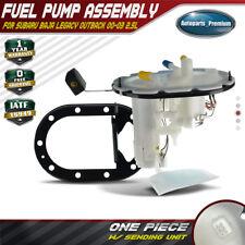 Fuel Pump Module Assembly for Subaru Outback Legacy Baja 2003 H4 2.5L 2000-2003