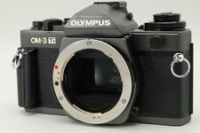 【Rare Top Mint】Olympus OM-3Ti 35mm SLR Film Camera Body only from Japan #214