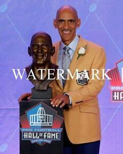 TONY DUNGY Indianapolis Colts Glossy 8 x 10 Photo Poster HOF 16 Man Cave