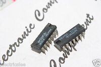 1pcs - TI LM324N Integrated Circuit (IC) - Genuine