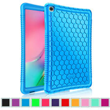 For Samsung Galaxy Tab A 7.0/8.0/10.1/10.5 Inch Silicone Shockproof Case Cover