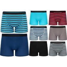 Yudesun Boys Underwear Briefs Boxer Shorts Children Boyshorts Cotton Elasticated Waist Kids Underpants Trunks Boxers Pants 2 Pack
